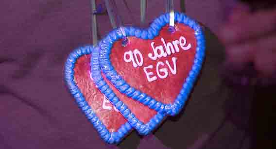IN-HOUSE EXHIBITION: EGV Corporation celebrates its 90th anniversary