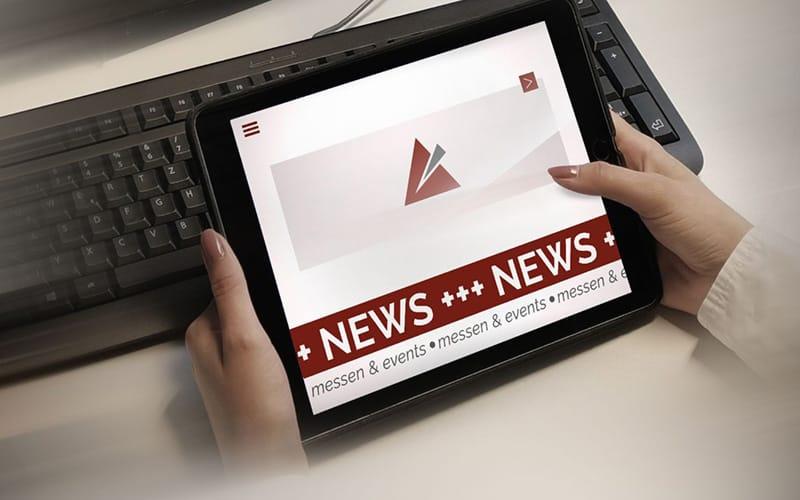 News Speedlead Messebau Bei Prisma Plan